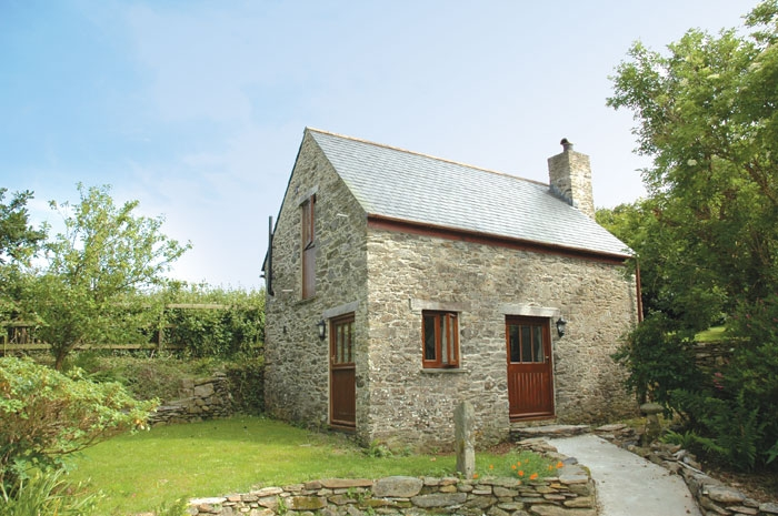 bay peninsula roseland cottages portloe cottage self catering holiday