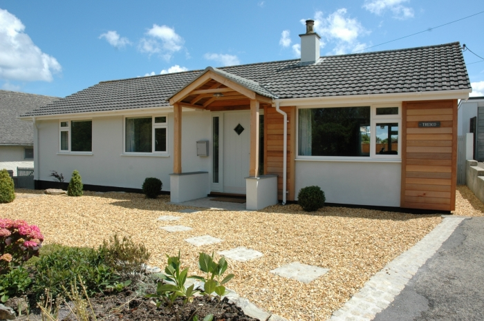 Tresco This Beautifully Appointed Bungalow Lies Just